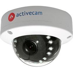 Уличная IP камера HD со встроенным микрофоном Activecam