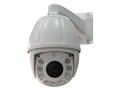 Поворотная IP видеокамера ComOnyx CO-L220X-PTZ06