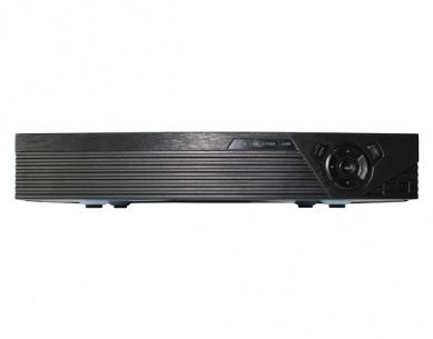 Видеорегистратор AHD/CVI/TVI/IP/CVBS ComOnyx CO-RDH20801 8 канальный 1080p