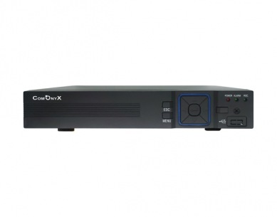 Видеорегистратор IP/AHD/TVI ComOnyx CO-RDH90801