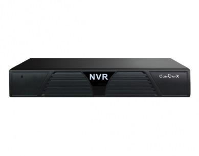 IP видеорегистратор ComOnyx CO-RNA0801L