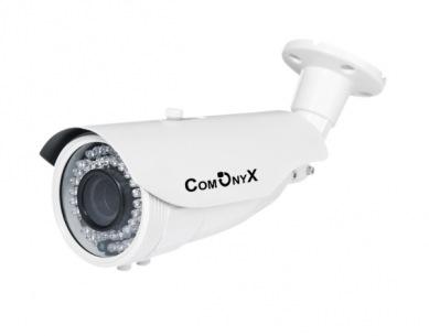 AHD вариофокальная видеокамера ComOnyx CO-SH02-001