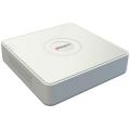 Видеорегистратор HiWatch DS-H104G 4 канала + 1 IP