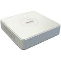 Видеорегистратор HiWatch DS-N104P с POE питанием