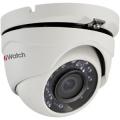 Купольная TVI видеокамера HiWatch DS-T203
