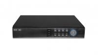 Видеорегистратор Sectec ST-AHD1004MN 4 камеры IP 1080p