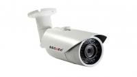AHD Видеокамера Sectec ST-AHD115A-2.2M с вариофокальным объективом