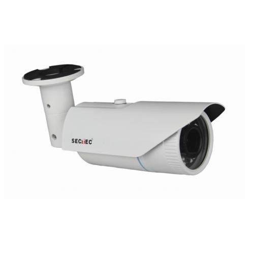 AHD видеокамера моторизированная вариофокальная ST-AHD121HD4S-5M-MZ