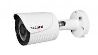 AHD Видеокамера Sectec ST-AHD573A-2.2M FullHD