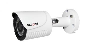 Видеокамера уличная 4 мегапикселя Sectec ST-AHD573V-4M