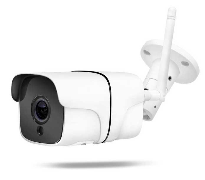 WiFi уличная видеокамера ST-IP420F-2M-W-S-A